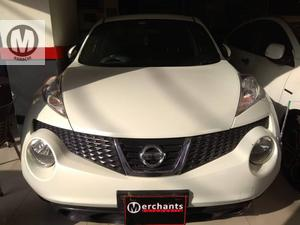 Used Nissan Juke 15RX 2010