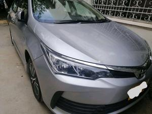Used Toyota Corolla Altis Automatic 1.6 2018