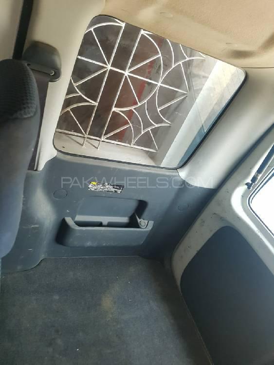 Toyota Pixis Van 2015 Image-1