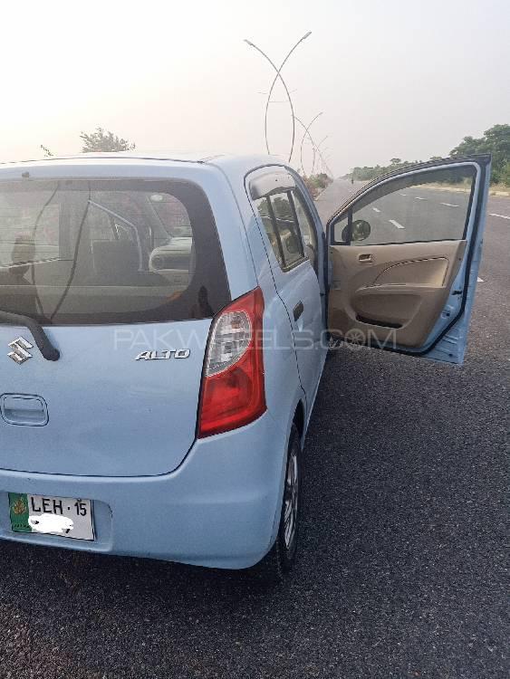 Suzuki Alto ECO-S 2011 Image-1