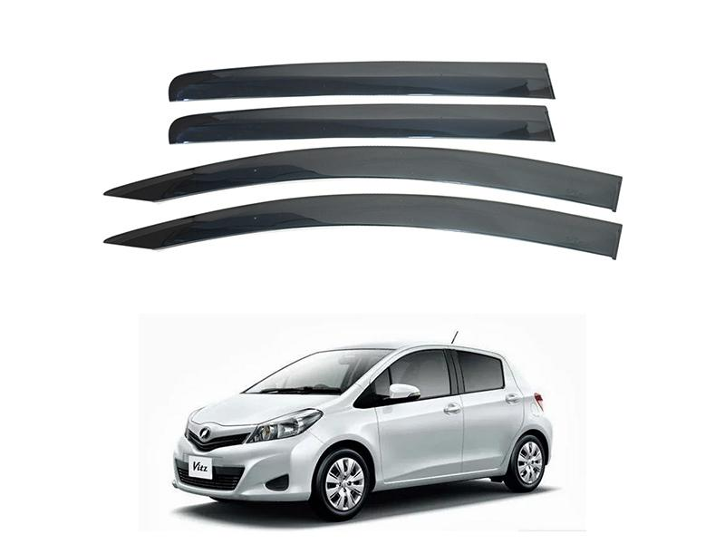 Air Press For Toyota Vitz 2014-2017 Image-1