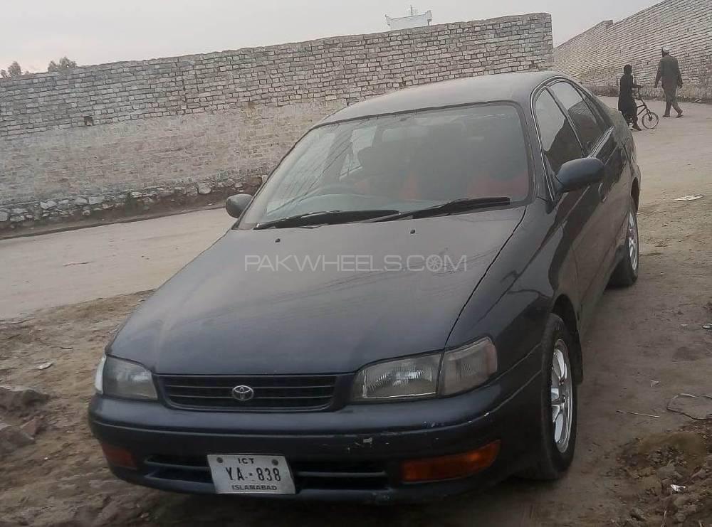 Toyota Corona DX 1995 Image-1