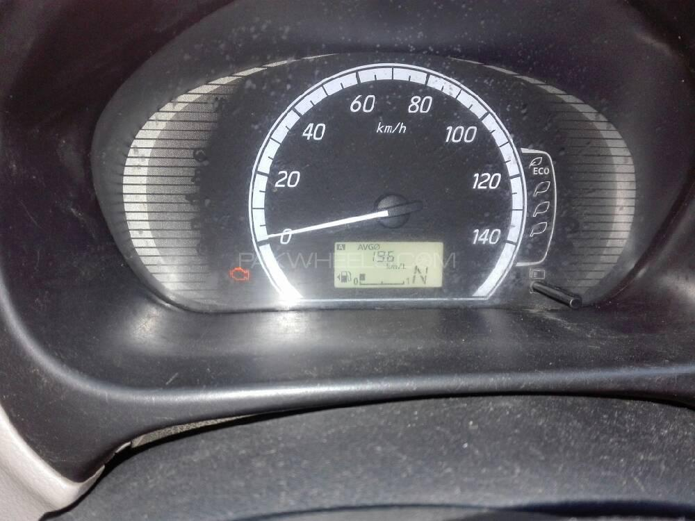 Nissan Dayz Bolero J 2013 Image-1