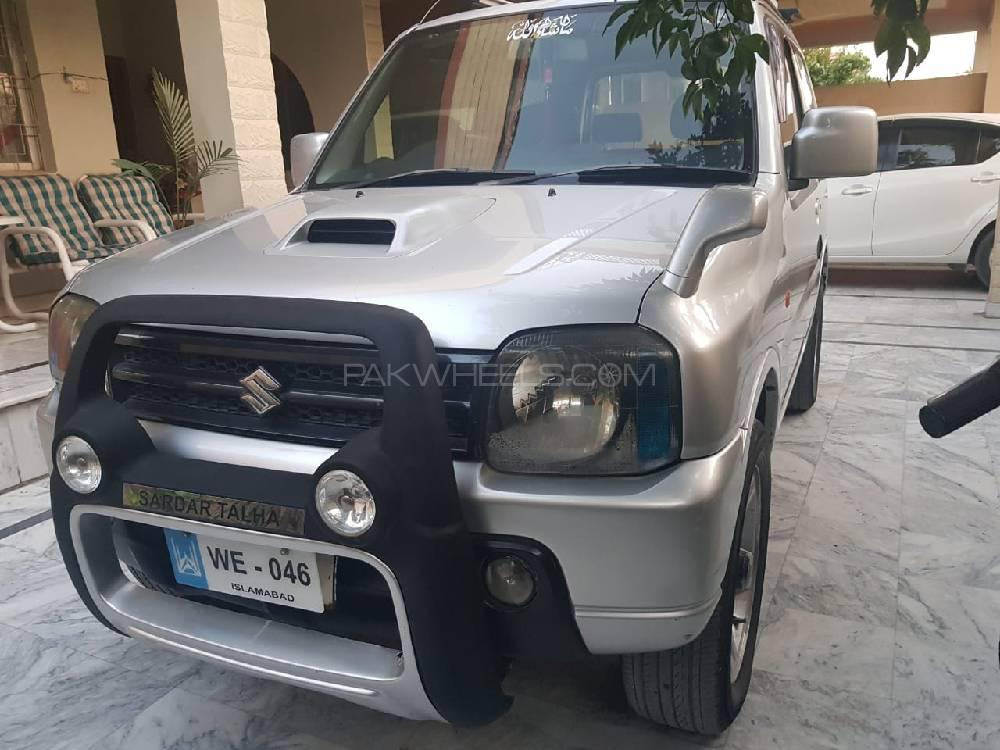 Suzuki Jimny 2007 Image-1