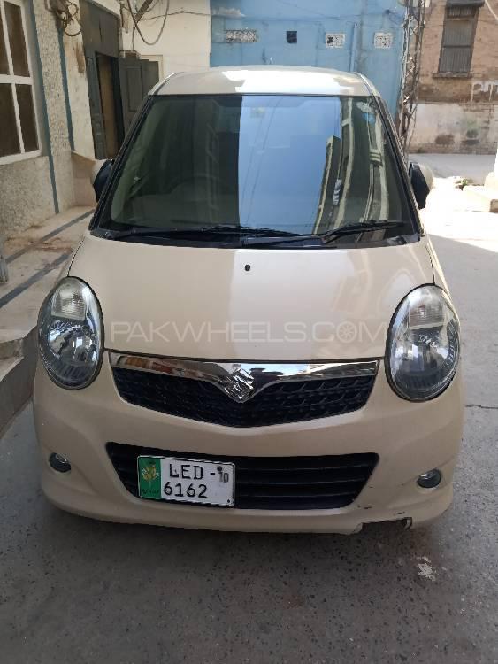 Suzuki MR Wagon WIT GS 2010 Image-1