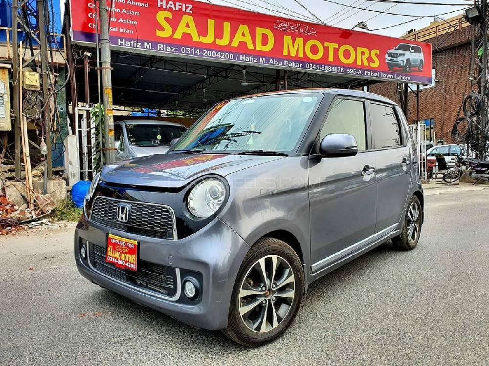 Honda N One Premium 2012 Image-1