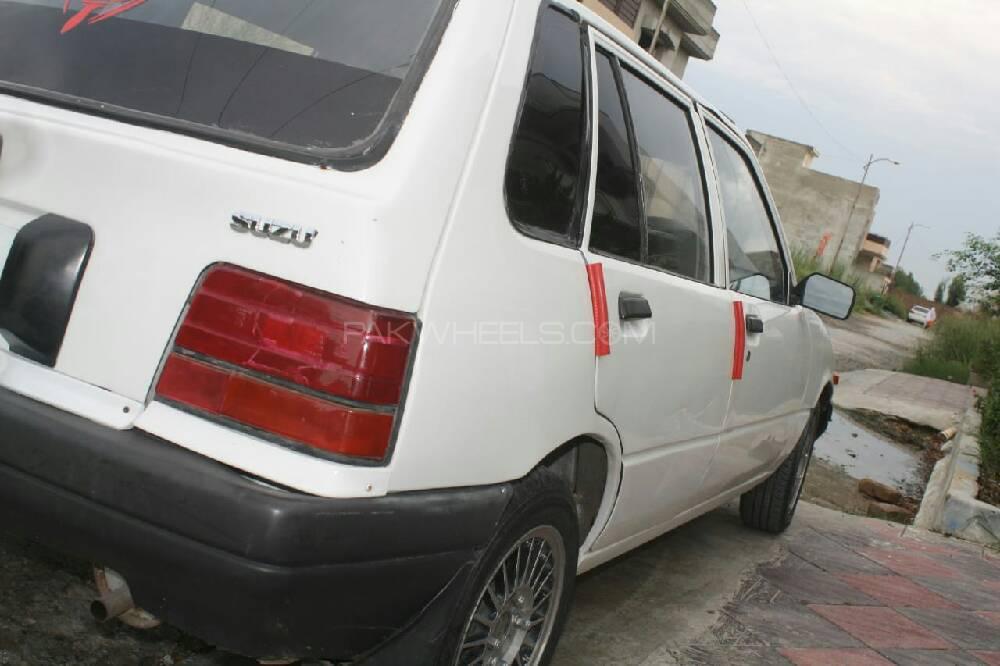 Suzuki Khyber Plus 1990 Image-1