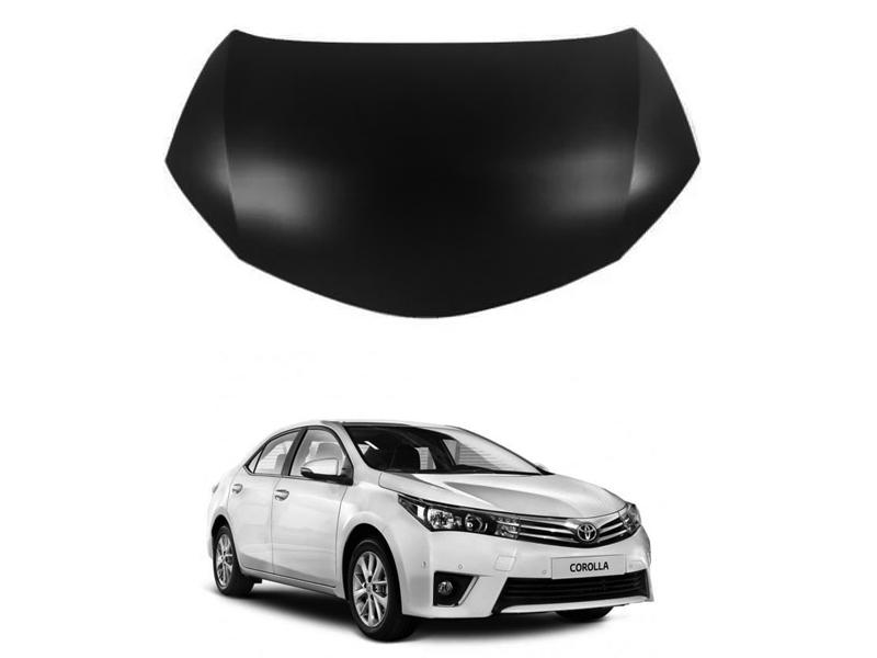 Toyota Corolla Bonnet 2014-2018 Image-1