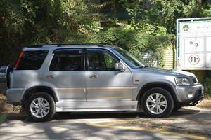 Honda CR-V for sale in Pakistan | PakWheels