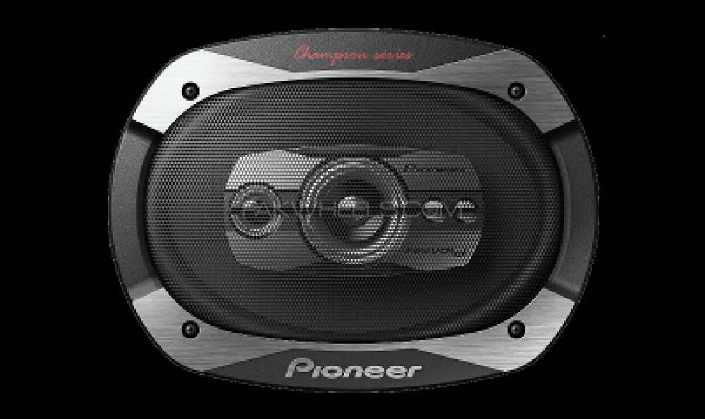 pioneer Limited Edition speaker Image-1