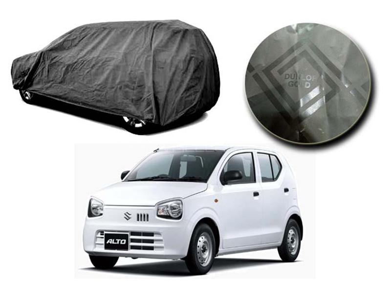 PVC Coated Top Cover For Suzuki Alto 2019 in Karachi