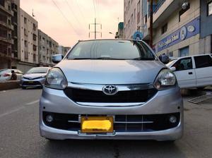 Used Toyota Pixis Epoch GSA 2015