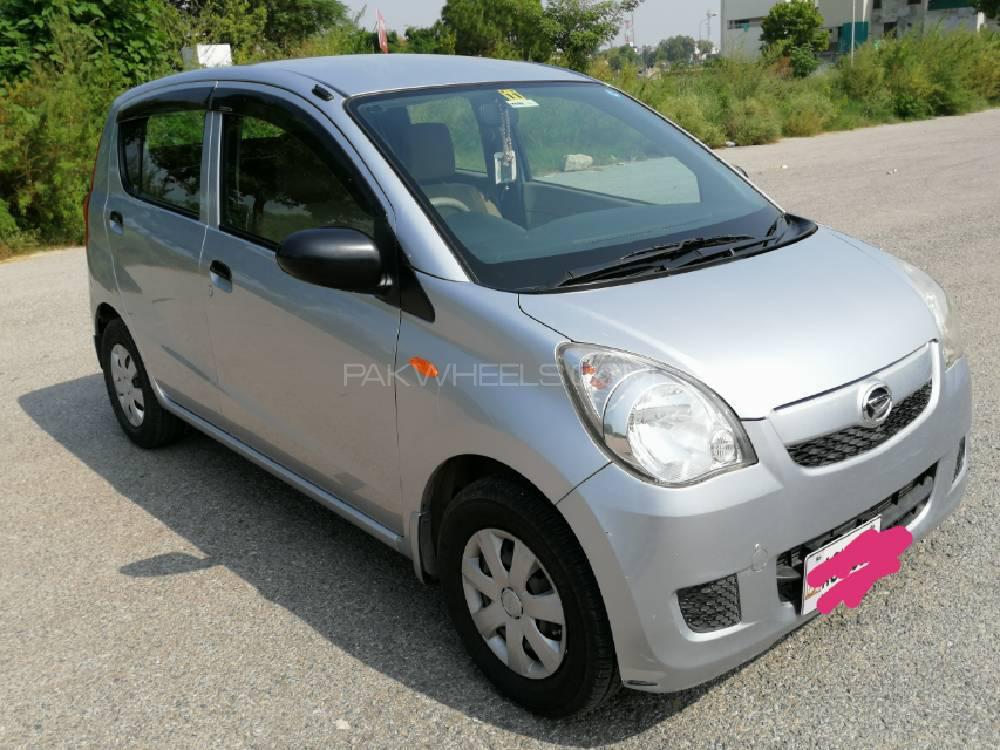 Daihatsu Mira Custom L 2013 Image-1