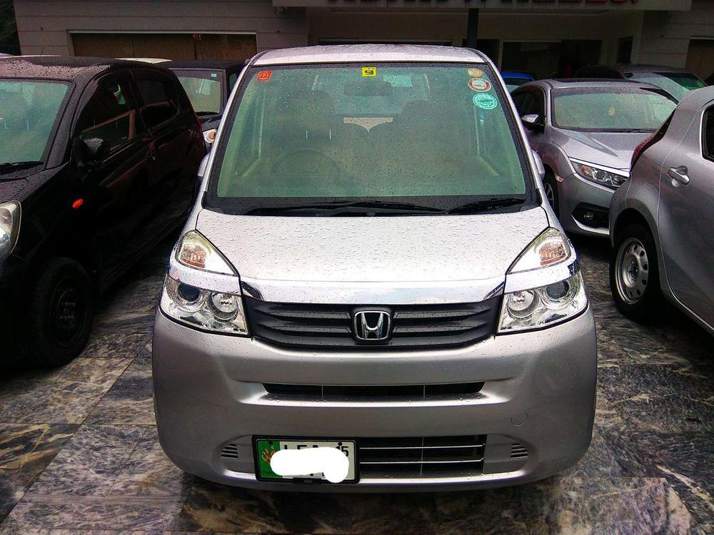 Honda Life C 2012 Image-1