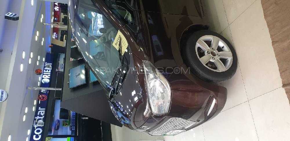 Nissan Dayz Bolero J 2017 Image-1