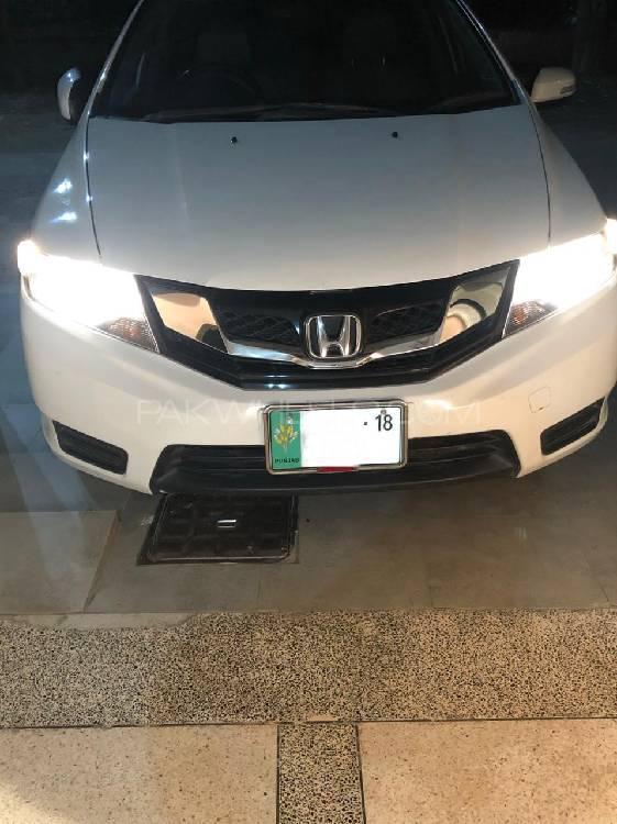 Honda City 1.3 i-VTEC 2018 Image-1