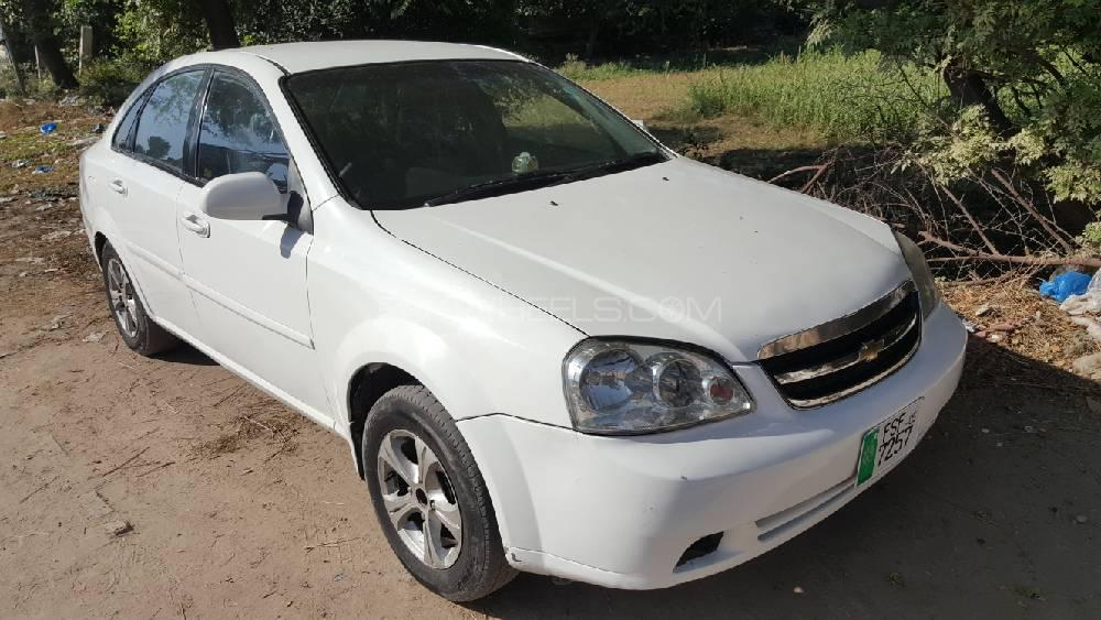 Daewoo Other 2005 Image-1