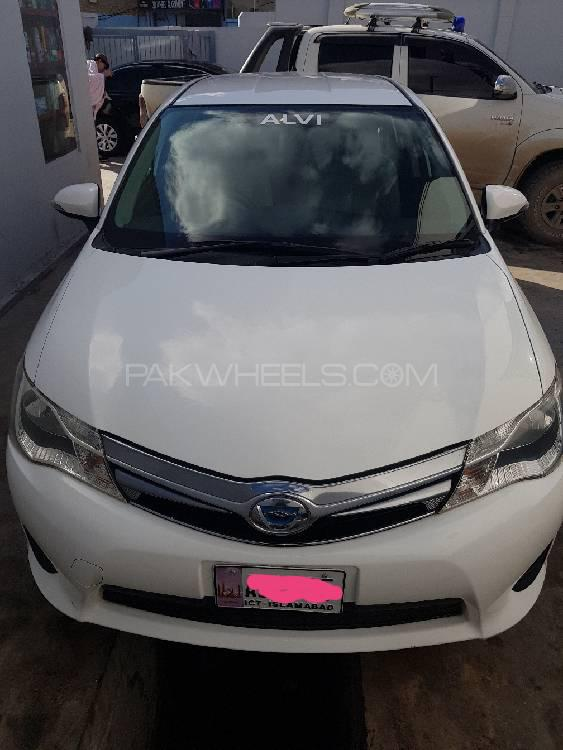 Toyota Corolla 2014 Image-1