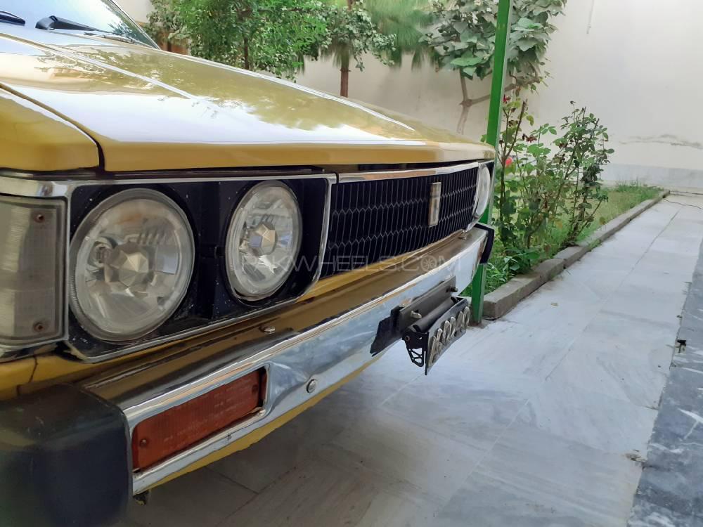 Toyota Corolla LX Limited 1.3 1980 Image-1