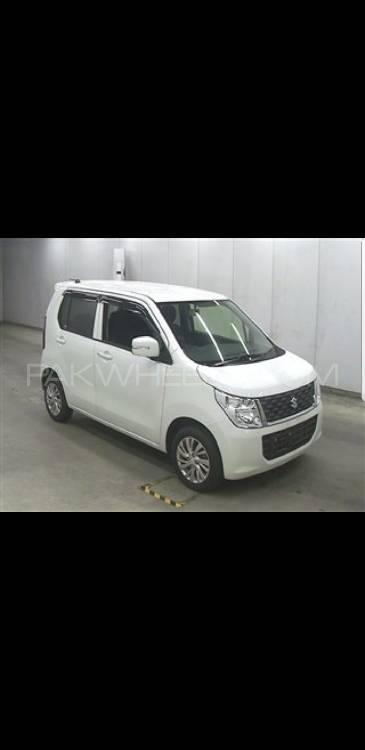 Suzuki Wagon R FX 2016 Image-1