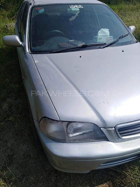 Honda City 1997 Image-1