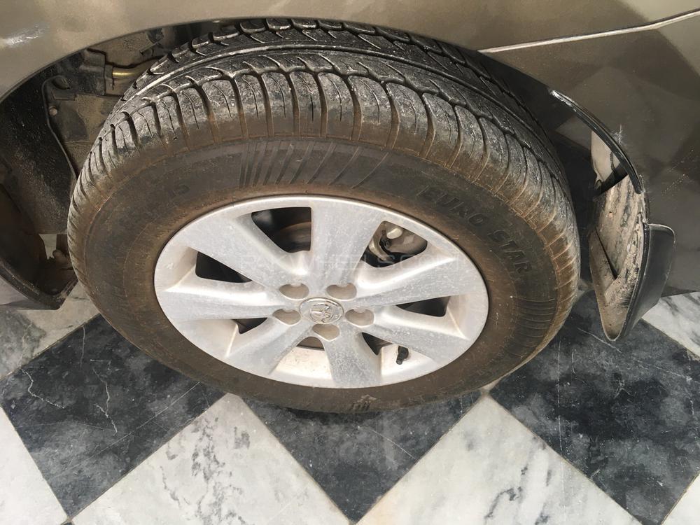Toyota Corolla Altis Grande 1.8 2015 Image-1