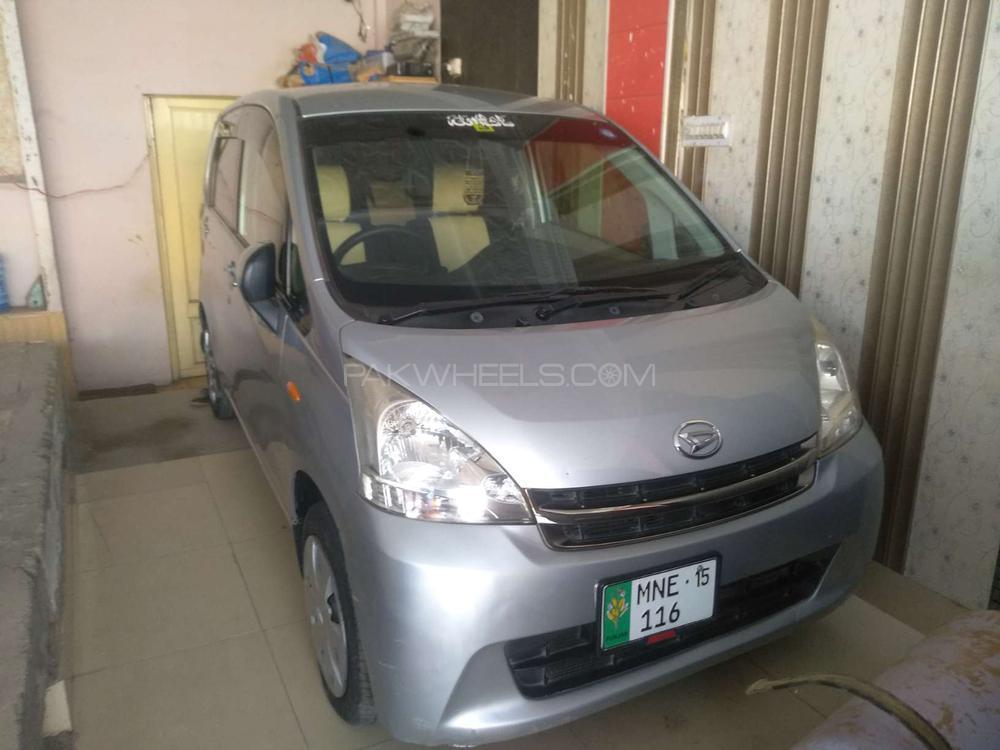 Daihatsu Move X 2012 Image-1