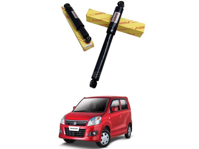 Agri Auto Shock Absorber Rear For Suzuki Wagon R in Karachi