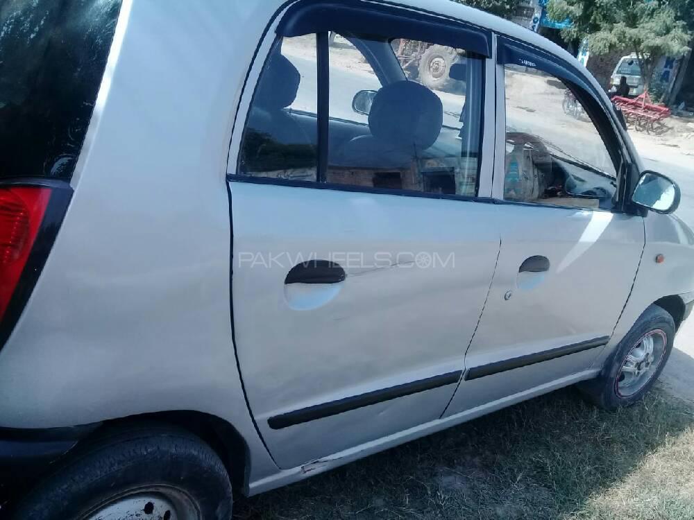 Hyundai Santro 2005 Image-1