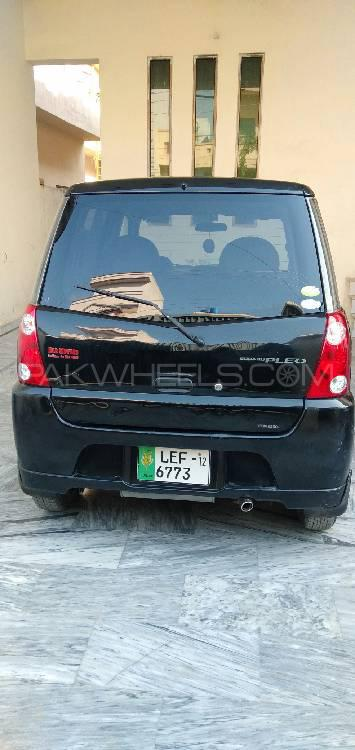 Subaru Pleo Custom R 2008 Image-1