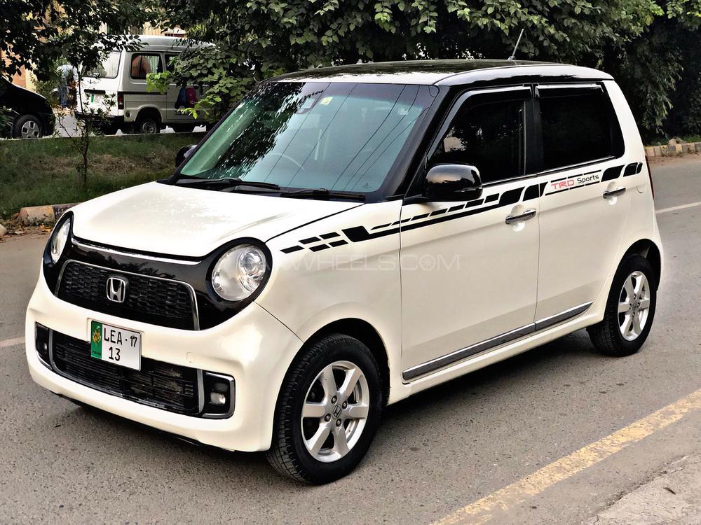 Used Honda N One for Sale at Sigma Motors Lahore ...