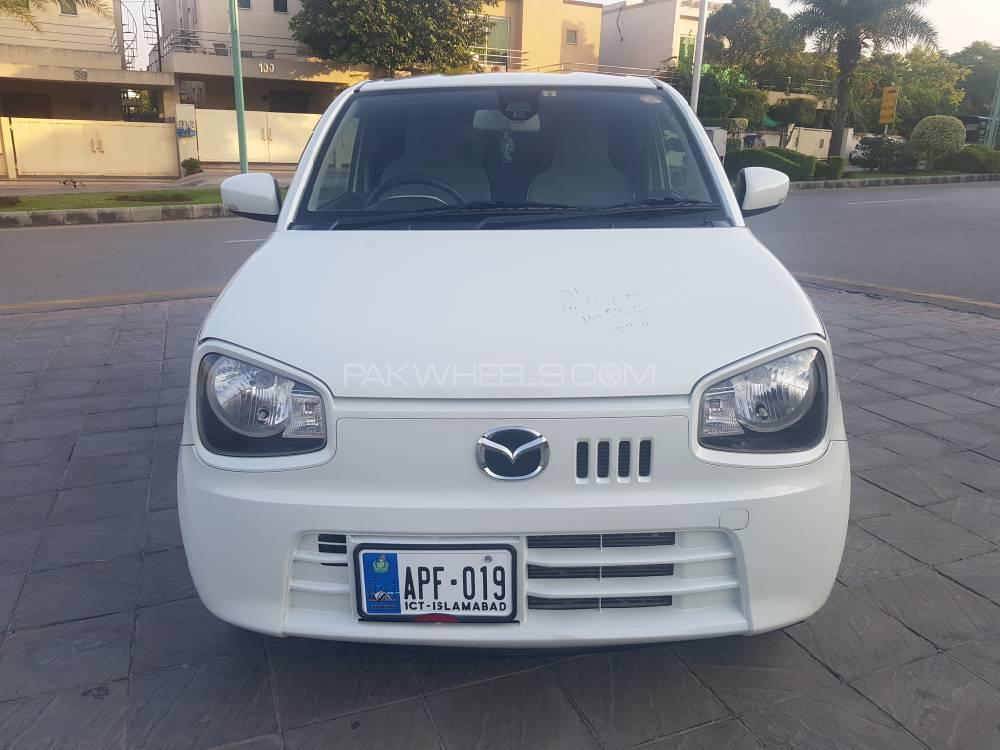 Mazda Carol 2016 Image-1