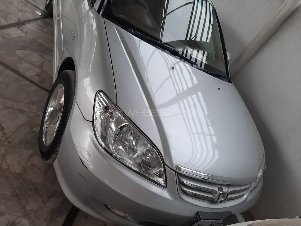 Honda Civic VTi Oriel 1.6 2004 Image-1