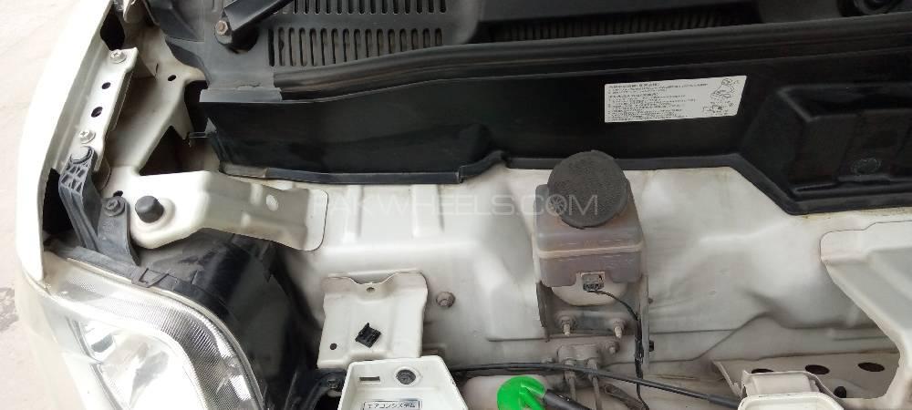 Suzuki Every Wagon JP Turbo 2015 Image-1