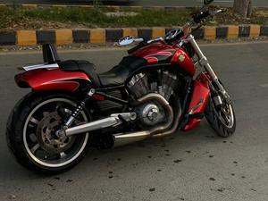 V Rod For Sale >> Harley Davidson V Rod Muscle Bikes For Sale In Pakistan Pakwheels