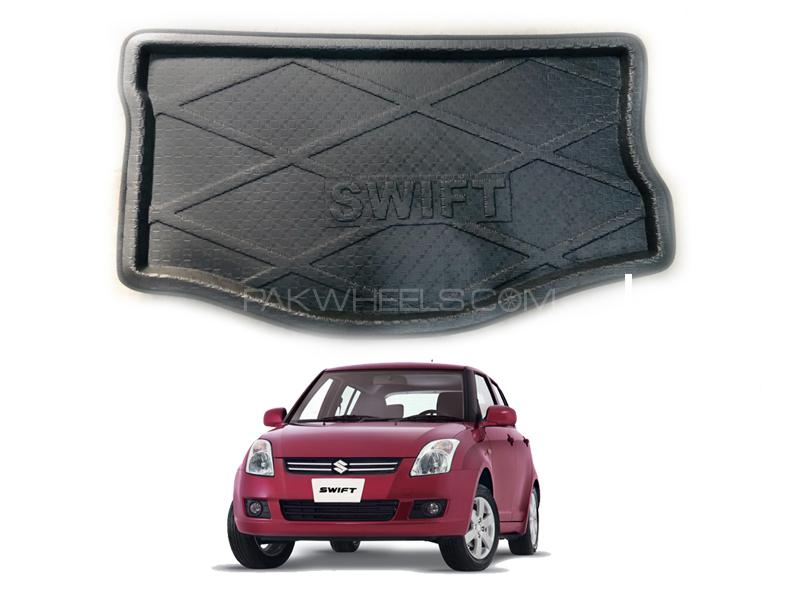 Suzuki Swift Trunk Mat 2010-2019 in Lahore