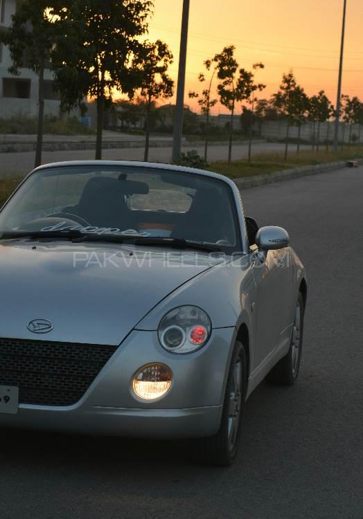Daihatsu Copen - 2006  Image-1
