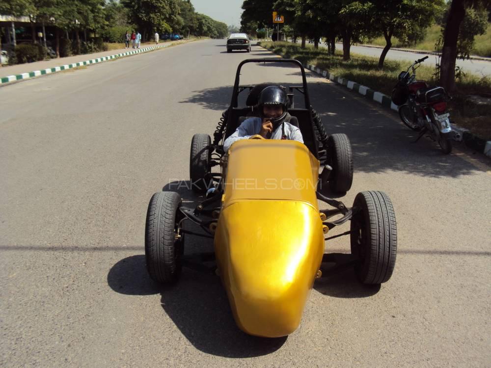 Suzuki Alto - 2017  Image-1