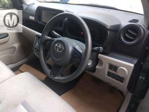 TOYOTA PASSO X S PAKAGE MODEL 2016 4.5 GRADE MILAGE 48,000   Merchants Automobile Karachi Branch,  We Offer Cars With 100% Original Auction Report Based Cars With Money Back Guarantee.  Recommended Tips To Buy Japanese Vehicle:   1. Always Check Auction Report.  2. Verify Auction Report From Someone Else.  3. Ask For Japan Yard Pics If Possible.   MAY ALLAH CURSE LIARS..