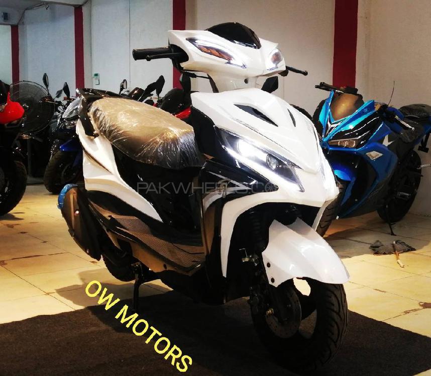 Chinese Bikes 150cc 2020 Image-1