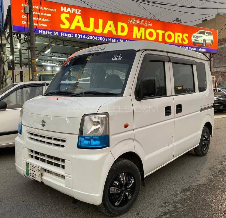Suzuki Every PA 2008 Image-1
