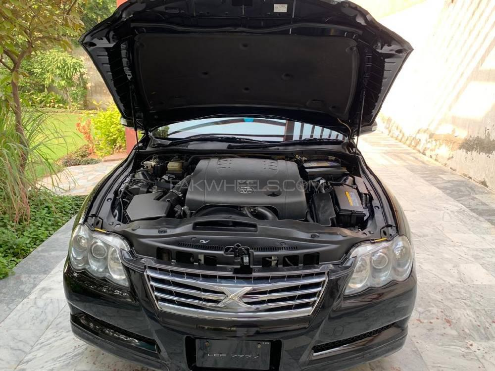 Toyota Mark X 300 G S Package 2004 Image-1