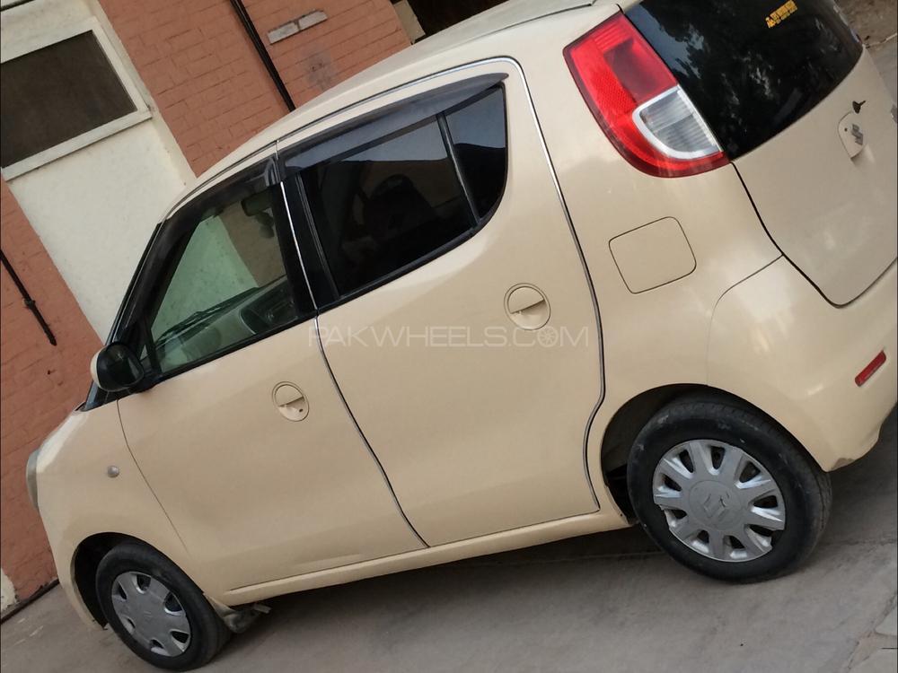 Suzuki MR Wagon G 2007 Image-1