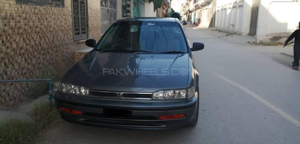 Honda Accord EX 1992 Image-1