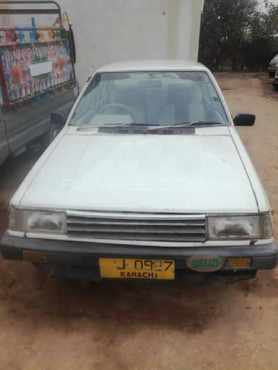 nissan kix 1984 for sale in bhera