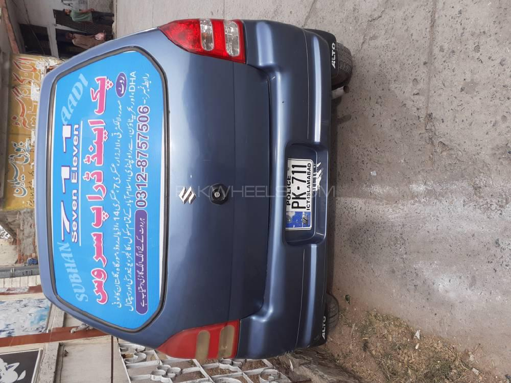Suzuki Alto VX 2009 Image-1