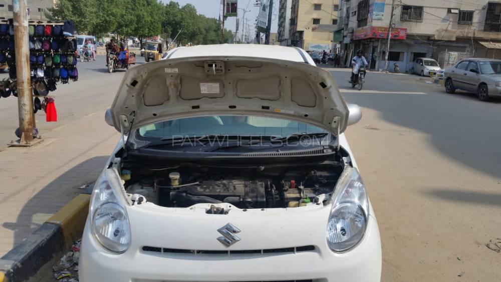 Suzuki Alto E Manual 2012 Image-1