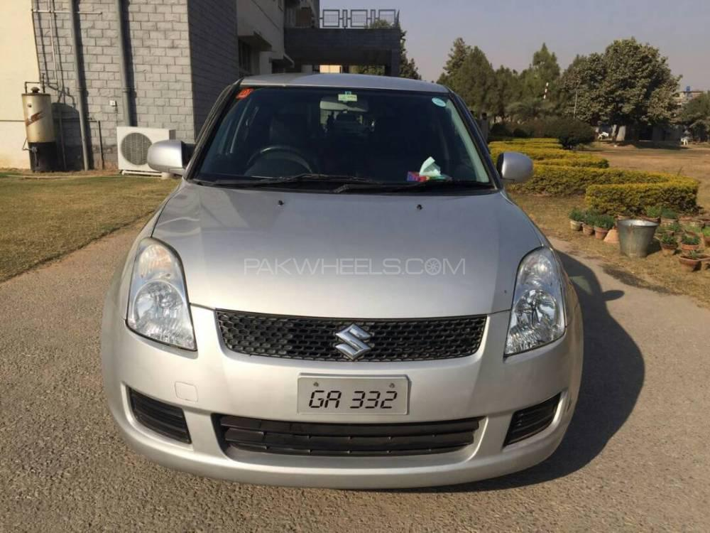 Suzuki Swift XG L Package 1.3 2007 Image-1