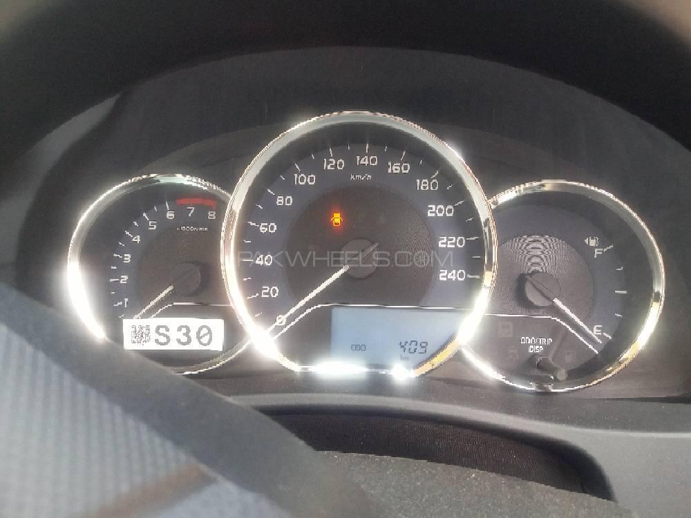 Toyota Corolla GLi 1.3 2019 Image-1