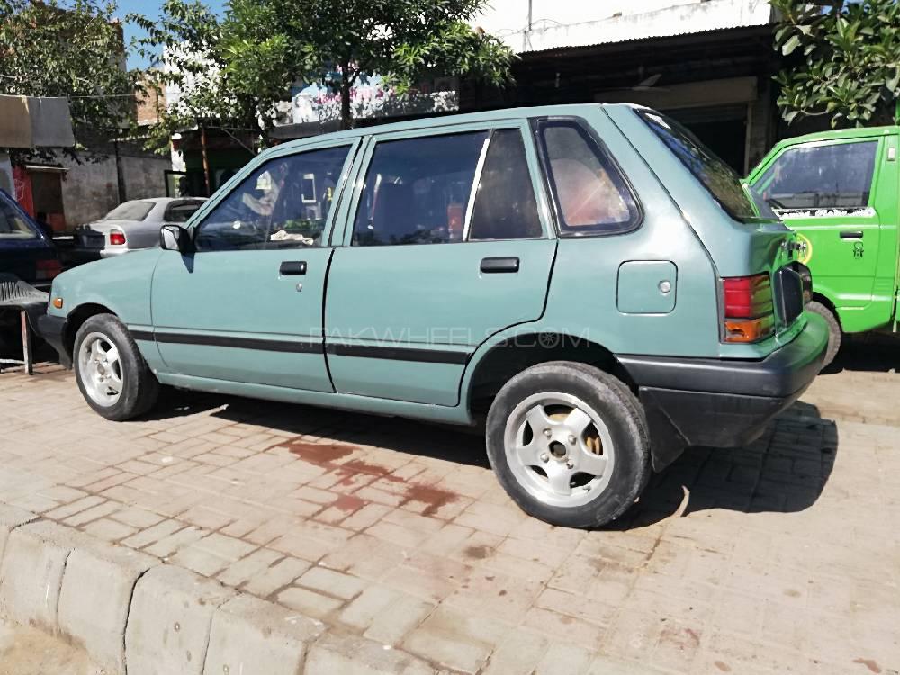 Suzuki Khyber - 1995 mustafa Image-1
